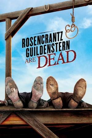 Watch Rosencrantz & Guildenstern Are Dead Online