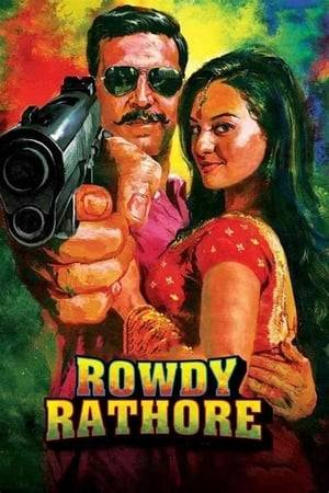 Watch Rowdy Rathore Online