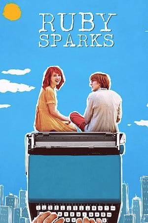 Watch Ruby Sparks Online