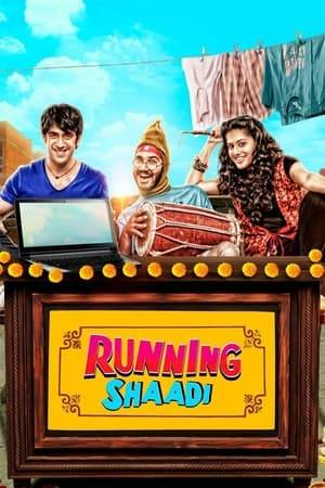 Watch Running Shaadi Online