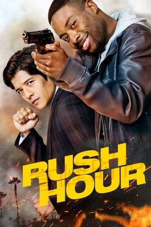 Watch Rush Hour Online