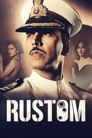 Watch Rustom Online