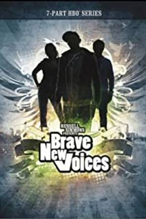 Watch Russell Simmons Presents Brave New Voices Online
