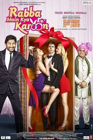 Watch Rabba Main Kya Karoon Online