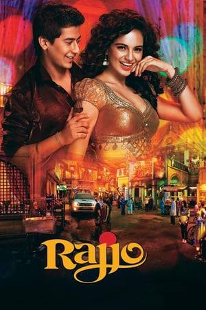 Watch Rajjo Online