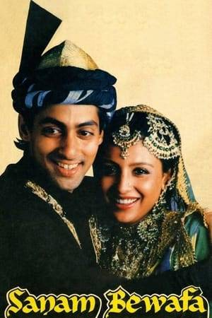 Watch Sanam Bewafa Online