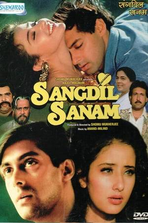 Watch Sangdil Sanam Online