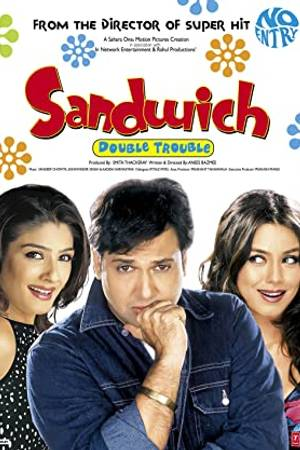 Watch Sandwich Online