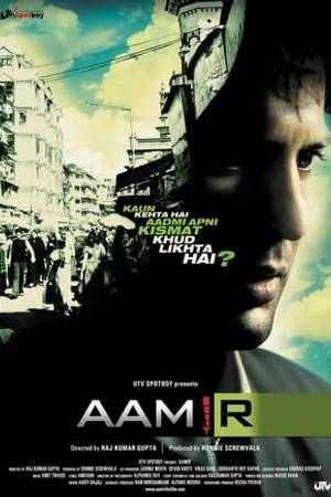 Watch Aamir Online