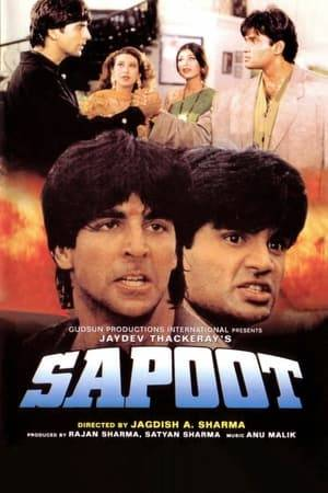 Watch Sapoot Online