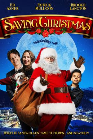 Watch Saving Christmas Online