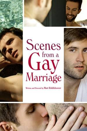 Watch Scenes from a Gay Marriage Online