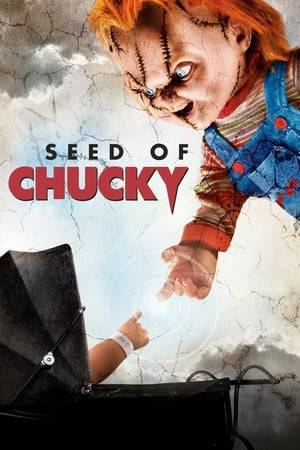 Watch Seed of Chucky Online