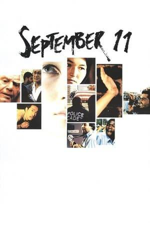 Watch 11'09''01 - September 11 Online