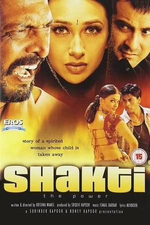 Watch Shakti: The Power Online
