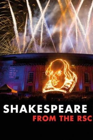 Watch Shakespeare Live! From the RSC Online