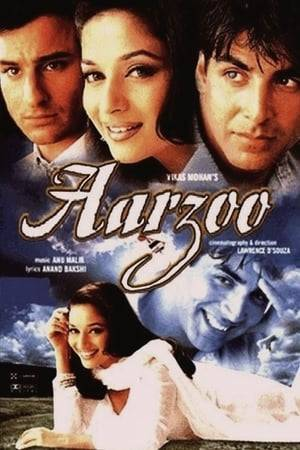 Watch Aarzoo Online