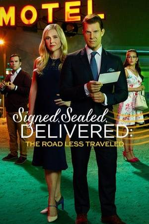 Watch Signed, Sealed, Delivered: The Road Less Traveled Online