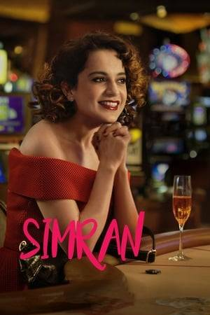 Watch Simran Online
