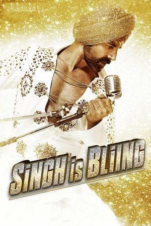 Watch Singh Is Bliing Online