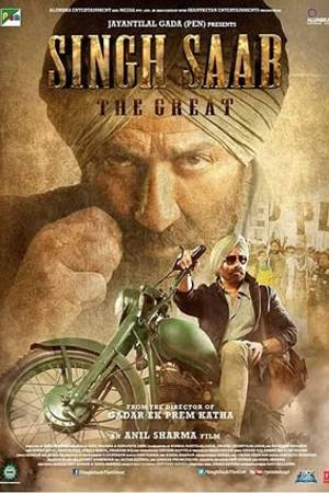 Watch Singh Saab the Great Online