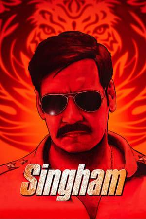 Watch Singham Online