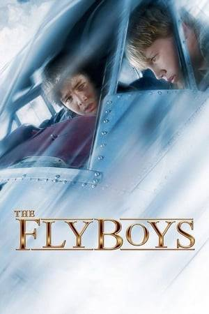 Watch The Flyboys Online