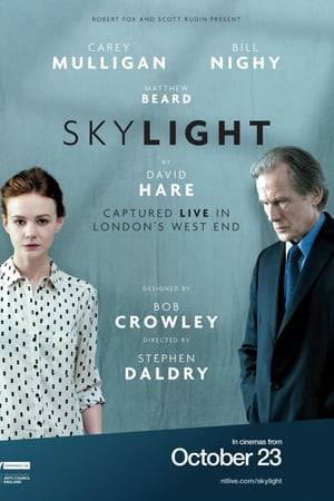 Watch National Theatre Live: Skylight Online