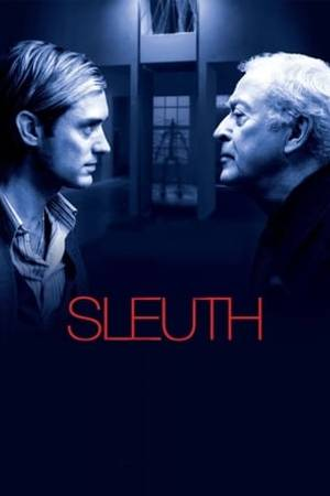 Watch Sleuth Online