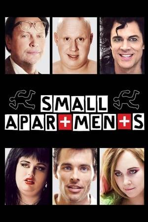 Watch Small Apartments Online