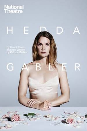 Watch National Theatre Live: Hedda Gabler Online