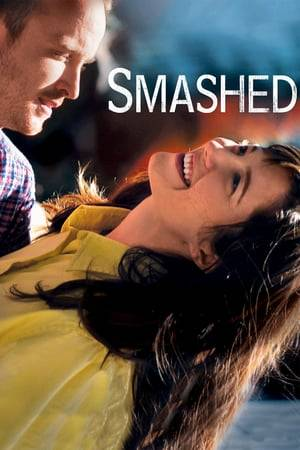Watch Smashed Online