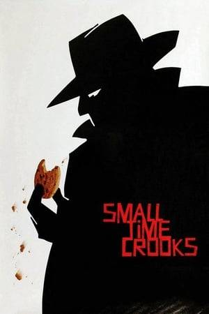 Watch Small Time Crooks Online