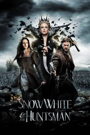 Watch Snow White and the Huntsman Online