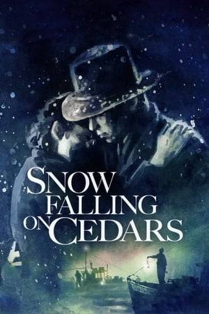 Watch Snow Falling on Cedars Online