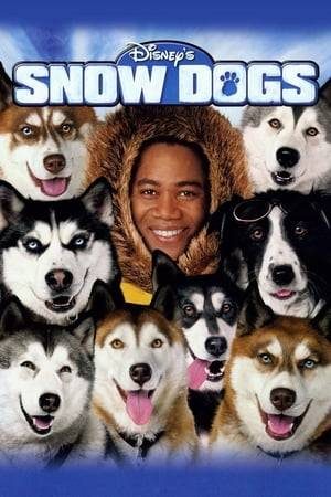 Watch Snow Dogs Online
