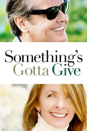 Watch Something's Gotta Give Online