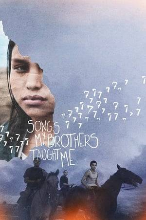 Watch Songs My Brothers Taught Me Online