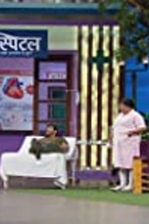 Watch Sonakshi and John in Kapil's Show Online