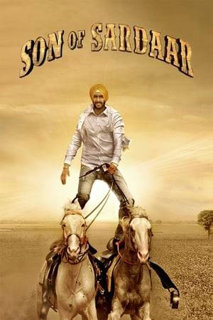 Watch Son of Sardaar Online