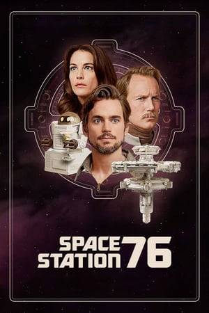 Watch Space Station 76 Online