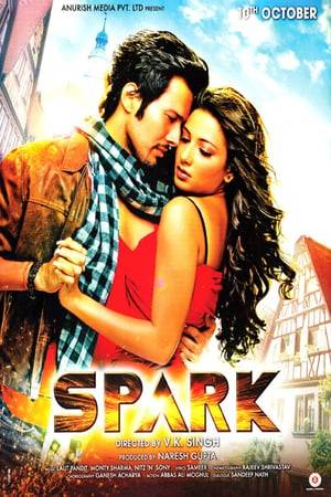 Watch Spark Online