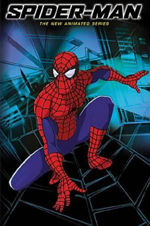 Watch Spider-Man: The New Animated Series Online