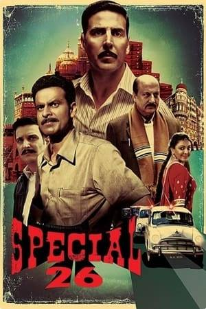 Watch Special 26 Online