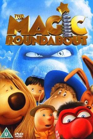Watch The Magic Roundabout Online