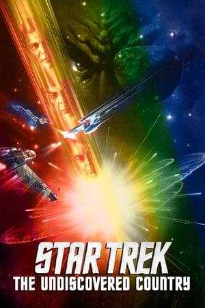 Watch Star Trek VI: The Undiscovered Country Online