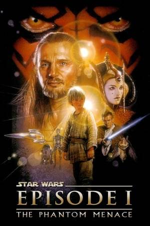 Watch Star Wars: Episode I - The Phantom Menace Online