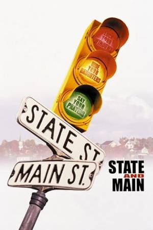 Watch State and Main Online
