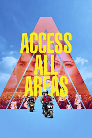 Watch Access All Areas Online