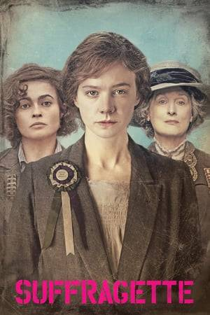 Watch Suffragette Online